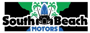 South Beach Motors Logo