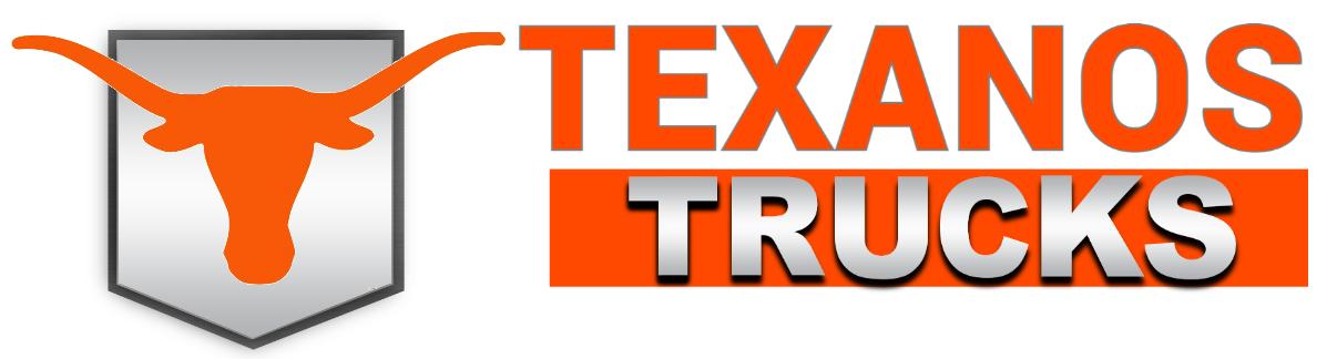 Texanos Trucks Logo