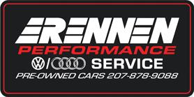 Rennen Performance Logo