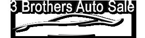 3 Brothers Auto Sales (Spanish) Logo