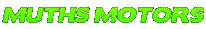 Muths Motors Logo