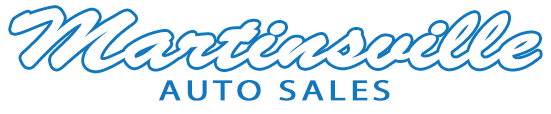 Martinsville Auto Sales Logo