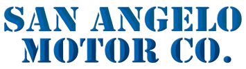 San Angelo Motor Company Logo