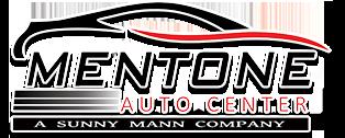 Mentone Auto Center Logo