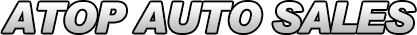 Atop Auto Sales Logo