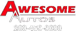 Awesome Autos Logo