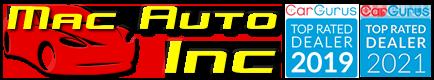 Mac Auto Inc Logo