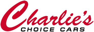 Charlie's Choice Cars Logo