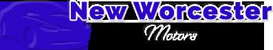New Worcester Motors Logo
