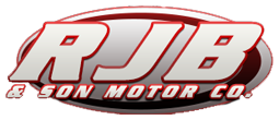 RJB & Son Motor Co. Logo