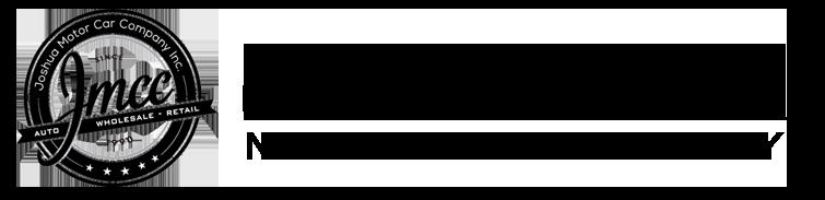 Joshua Motor Car Company Inc. Logo
