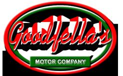 Goodfella's Motor Company Logo