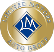 Limited Motors Auto Group Logo