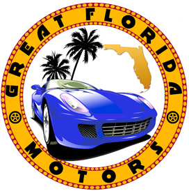 Great Florida Motors Logo