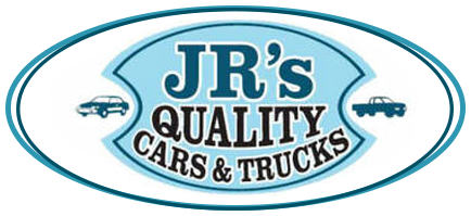 JR's Quality Cars And Trucks Logo