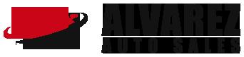 Alvarez Auto Sales Logo