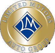 Limited Motors Auto Group - Union Logo