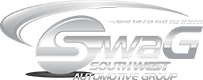 SWAG Southwest Automotive Group Logo
