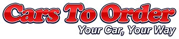 Cars To Order Logo
