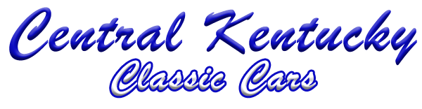 Central Kentucky Classic Cars Logo