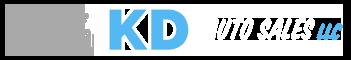 KD Auto Sales LLC Logo