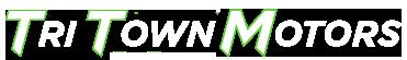 Tri Town Motors Logo