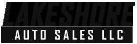 Lakeshore Auto Sales LLC Logo