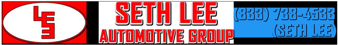 Seth Lee Auto Sales - Tavares Logo