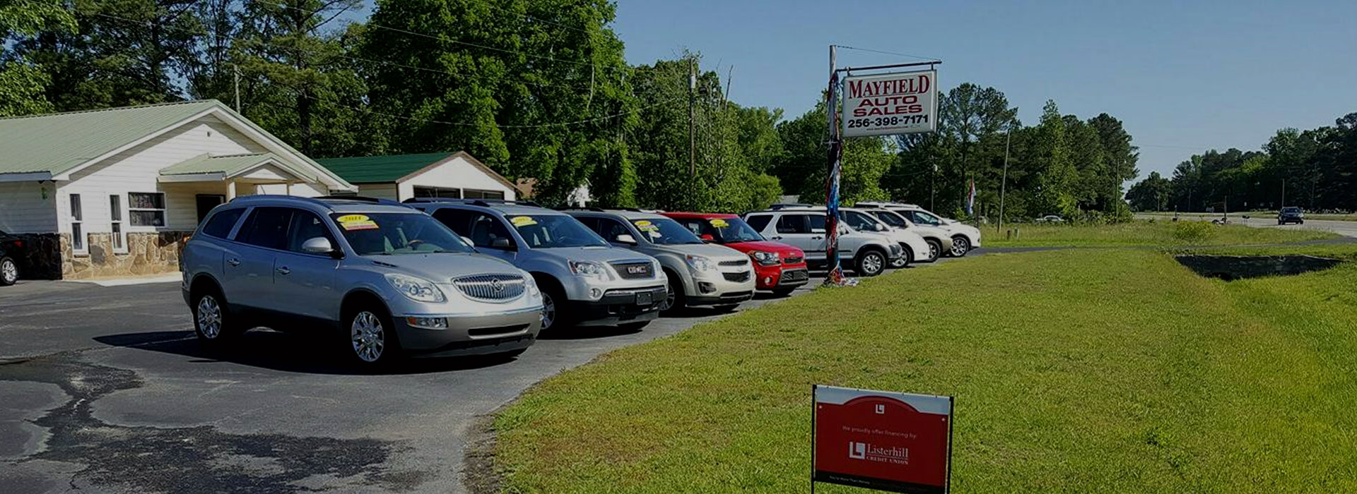 Car Lots In Mayfield Ky >> Used Cars Russellville Al Used Cars Trucks Al Mayfield