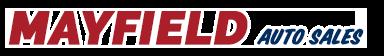 Mayfield Auto Sales Logo