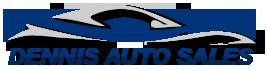 Dennis' Auto Sales Logo
