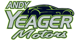 Andy Yeager Motors  Logo