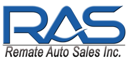 Remate Auto Sales Logo