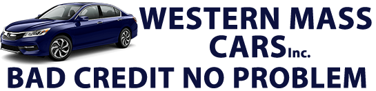 Western Mass Cars Logo