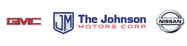 The Johnson Motor Corp.  Logo