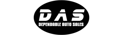 Dependable Auto Sales Logo