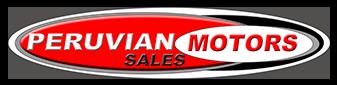 Peruvian Motors  Logo