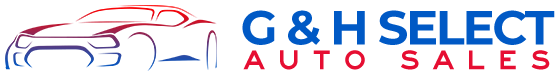 G & H Select Auto Sales  Logo