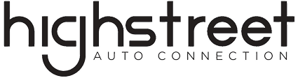 High Street Auto Connection Logo