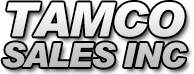 Tamco Sales Inc. Logo