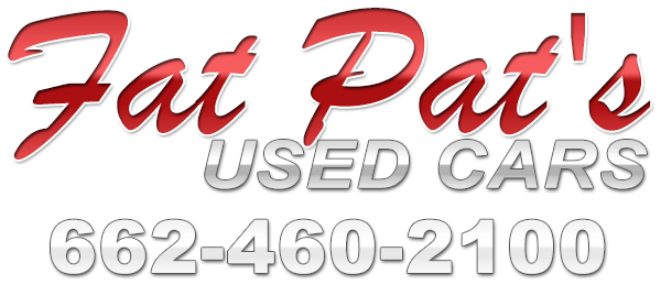 Fat Pat's Used Cars  Logo