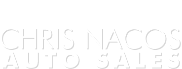 Chris Nacos Auto Sales Logo