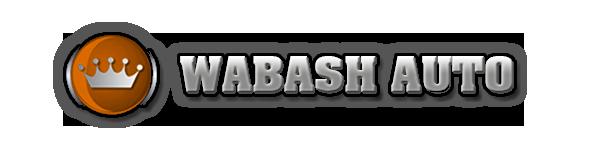 Wabash Auto Logo