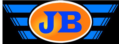 JB Motor Cars Logo
