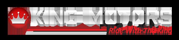 King Motors Logo