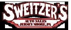 Sweitzer's Auto Sales Logo