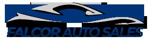 Falcor Auto Sales Logo