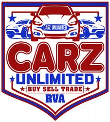 Carz Unlimited LLC Logo