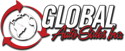 Global Auto Sales Inc Logo