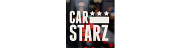 Car Starz Logo